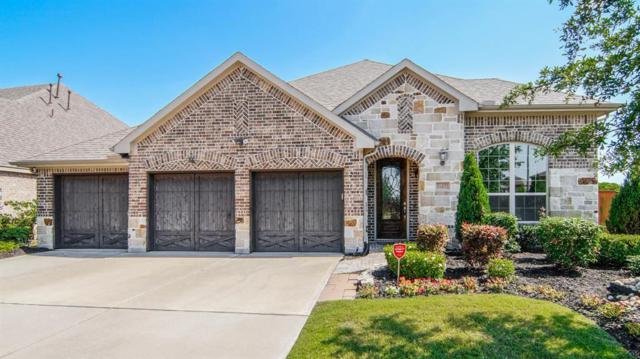 16839 Kilgarth Drive, Richmond, TX 77407 (MLS #91820959) :: Magnolia Realty