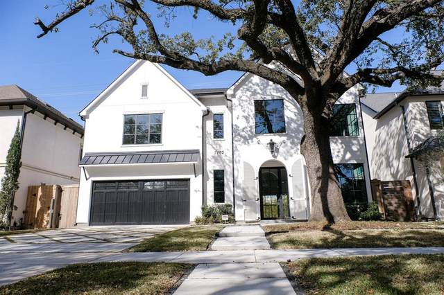 3782 Childress Street, Houston, TX 77005 (MLS #91821153) :: Lerner Realty Solutions