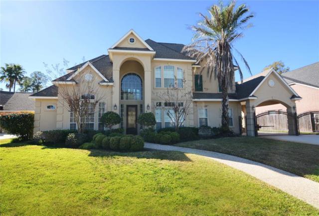 17411 Victoria Lakes Circle, Spring, TX 77379 (MLS #91821800) :: Texas Home Shop Realty