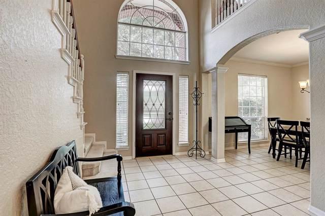 2918 Highland Lakes Drive, Missouri City, TX 77459 (MLS #91822993) :: Texas Home Shop Realty