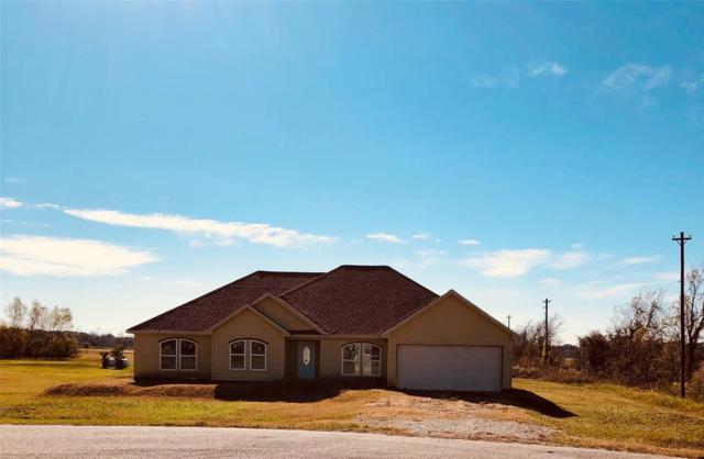 639 Johnston Drive, Rosharon, TX 77583 (MLS #91823262) :: Caskey Realty