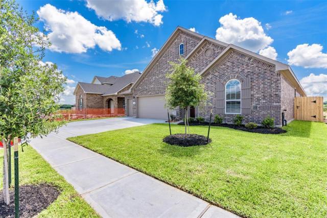 318 Burgundy, Alvin, TX 77511 (MLS #91824096) :: Texas Home Shop Realty