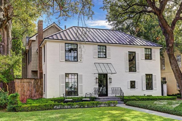 3043 Locke Lane, Houston, TX 77019 (MLS #91826349) :: Texas Home Shop Realty