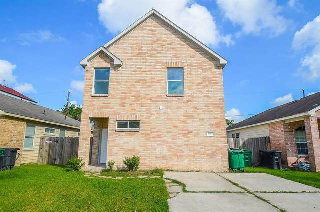 8903 Freeland Street, Houston, TX 77075 (MLS #91826760) :: The Freund Group