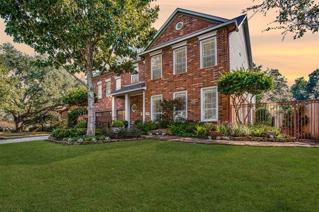 2338 Brookmere Drive, Houston, TX 77008 (MLS #91826858) :: The Home Branch