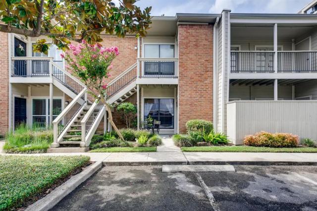 2001 Bering Drive 7E, Houston, TX 77057 (MLS #91828363) :: Texas Home Shop Realty