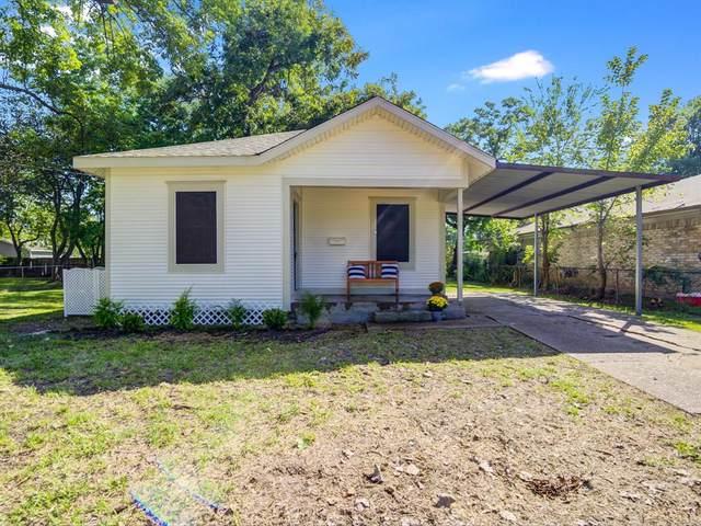 917 Cedar Street, Deer Park, TX 77536 (MLS #9182883) :: The SOLD by George Team