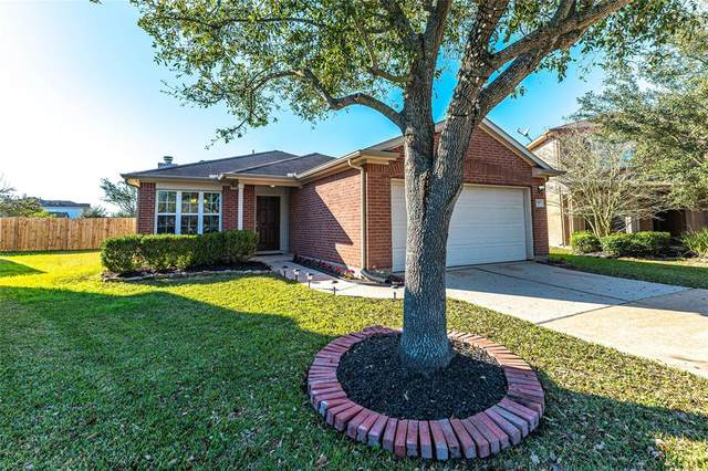 17807 Dove Pass Court, Richmond, TX 77407 (MLS #91833590) :: Bay Area Elite Properties