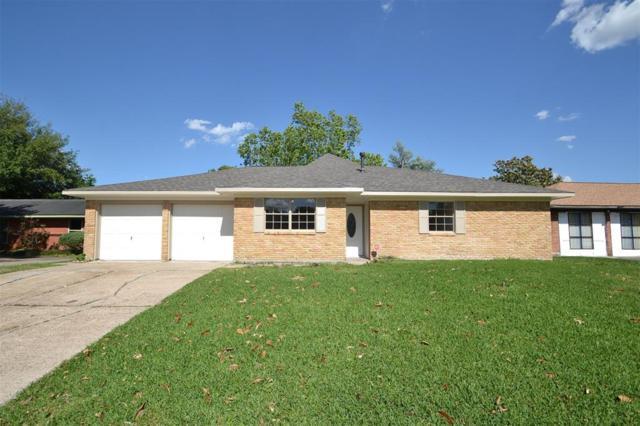 805 Mark Street, Deer Park, TX 77536 (MLS #91837290) :: Texas Home Shop Realty