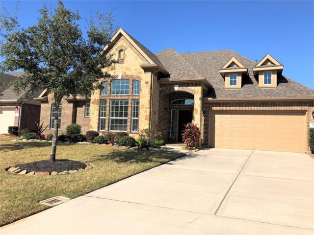 1705 Coral Cliff Drive, Dickinson, TX 77539 (MLS #91840039) :: The Kevin Allen Jones Home Team