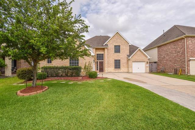 2218 Tracy Way, Deer Park, TX 77536 (MLS #9184477) :: Bay Area Elite Properties