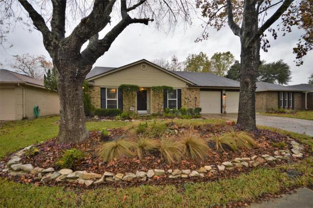 2411 Tall Ships Drive, Friendswood, TX 77546 (MLS #9184727) :: Texas Home Shop Realty