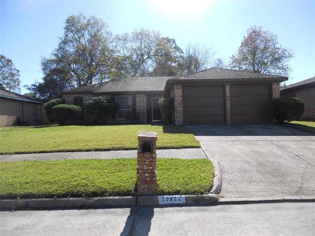 13022 Tregarnon Drive, Houston, TX 77015 (MLS #9184791) :: Texas Home Shop Realty