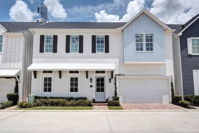 8638 Green Kolbe Lane, Houston, TX 77080 (MLS #9185171) :: Ellison Real Estate Team