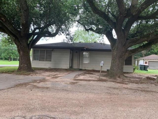 219 Cleveland Street, Sealy, TX 77474 (MLS #918535) :: The Home Branch