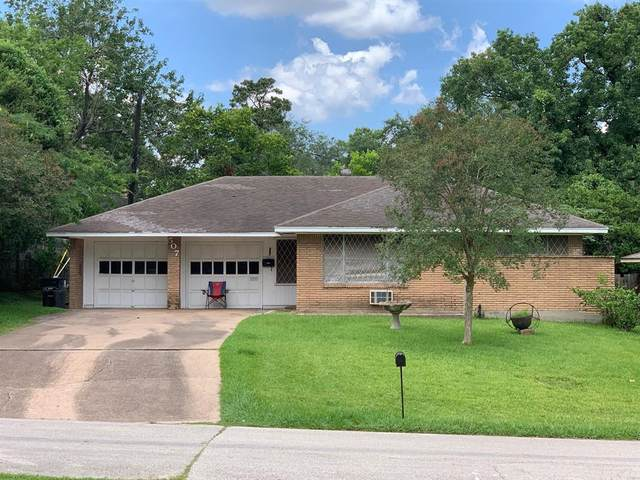 507 Maple Way, Houston, TX 77015 (MLS #91855337) :: Ellison Real Estate Team