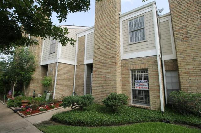 11710 Southlake Drive #6, Houston, TX 77077 (MLS #91857539) :: Lion Realty Group / Exceed Realty