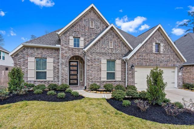 2734 Lake Shadow Drive, Conroe, TX 77385 (MLS #91861880) :: Giorgi Real Estate Group