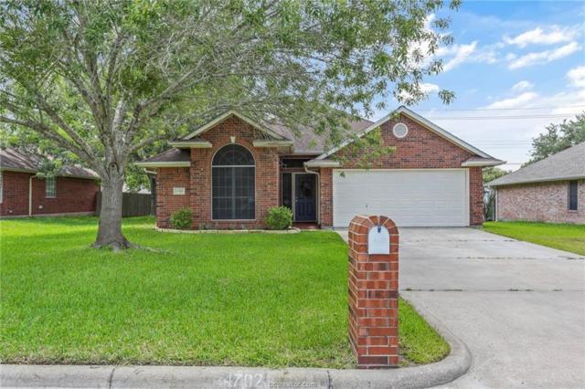 4702 Winchester Drive, Bryan, TX 77802 (MLS #91864614) :: Krueger Real Estate
