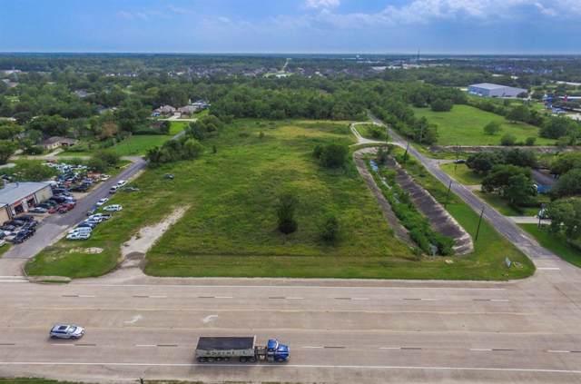19th-20th St Hwy 3, Dickinson, TX 77539 (MLS #91864677) :: Ellison Real Estate Team