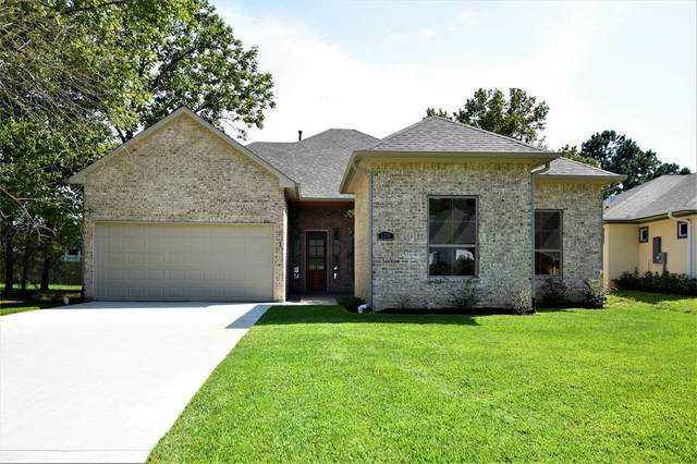 138 Monterrey Road W, Montgomery, TX 77356 (MLS #91868245) :: The SOLD by George Team