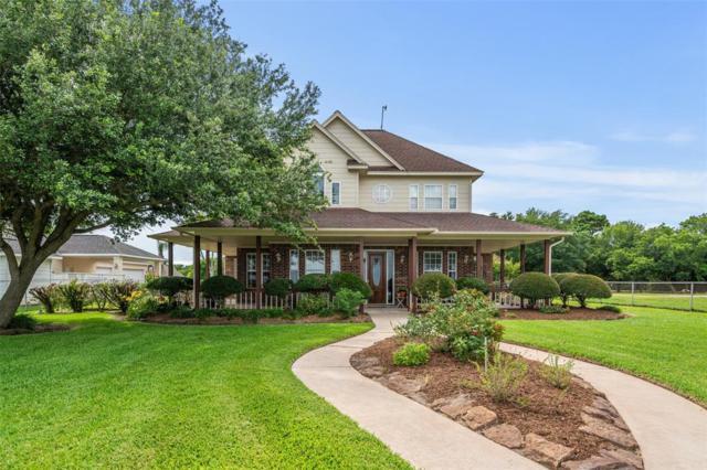 11414 Cedar Gully Road, Beach City, TX 77523 (MLS #91868699) :: Magnolia Realty