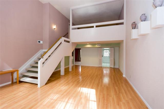12633 Memorial Drive #246, Houston, TX 77024 (MLS #91869252) :: Texas Home Shop Realty