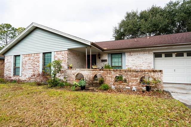 2708 Westfield Street, Alvin, TX 77511 (MLS #9187283) :: The Heyl Group at Keller Williams