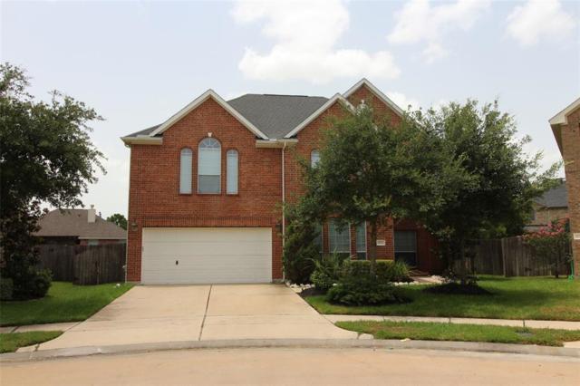 9723 Dover Springs Court, Katy, TX 77494 (MLS #91873473) :: Krueger Real Estate