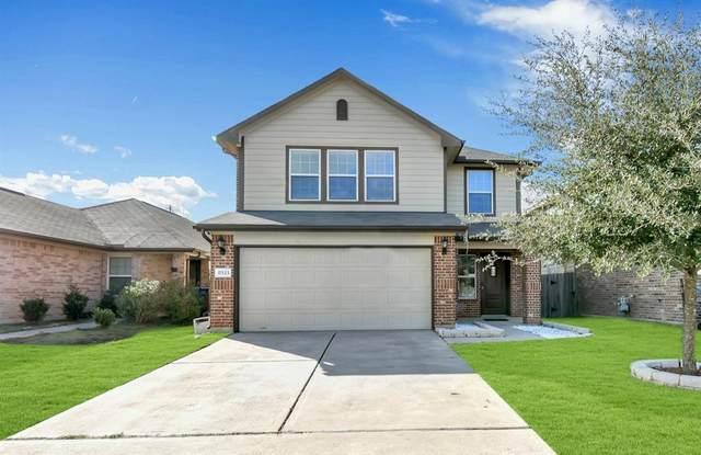 17123 Falcons Nest Landing Drive, Hockley, TX 77447 (MLS #91873494) :: The Freund Group