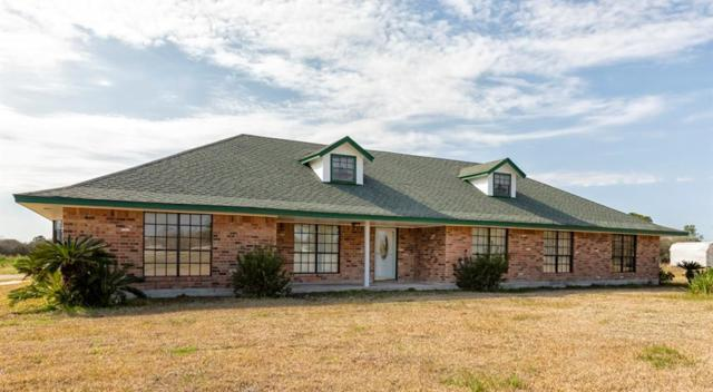 2304 Hayes Road, Winnie, TX 77665 (MLS #91875639) :: Fairwater Westmont Real Estate