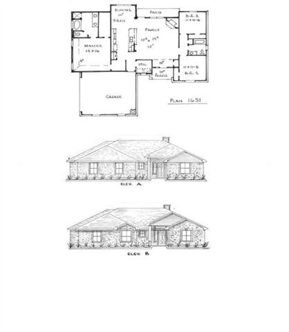 107 Mason Drive, Dayton, TX 77535 (MLS #91878147) :: The SOLD by George Team