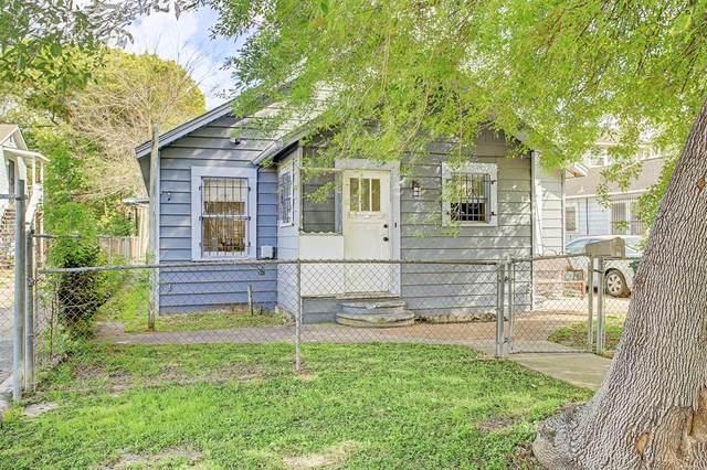212 N Stiles Street, Houston, TX 77011 (MLS #91878200) :: Christy Buck Team