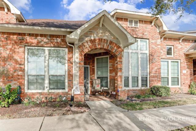 3310 Spring Landing Lane, Pearland, TX 77584 (MLS #91878454) :: The Bly Team