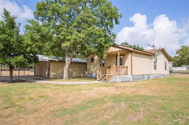 404 Crappie, Somerville, TX 77879 (MLS #91879297) :: The Jill Smith Team