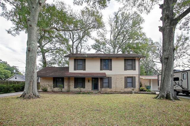 4536 Forest Drive, Port Arthur, TX 77642 (MLS #91882168) :: Texas Home Shop Realty