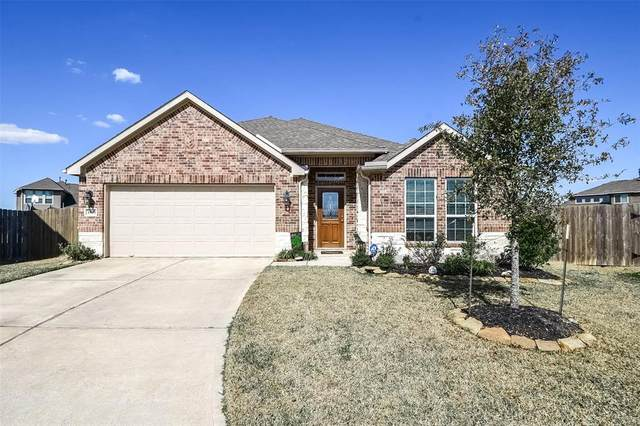 3503 White Gardenia Lane, Richmond, TX 77406 (MLS #91883711) :: TEXdot Realtors, Inc.