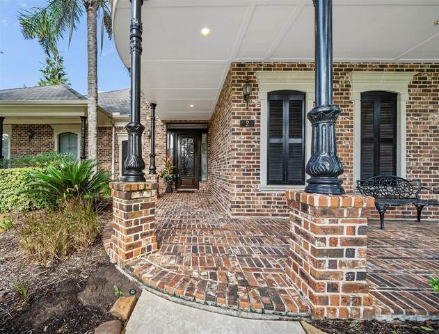2 Vieux Carre, Missouri City, TX 77459 (MLS #91886421) :: The Heyl Group at Keller Williams