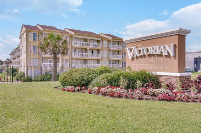 6300 Seawall Boulevard #9107, Galveston, TX 77551 (MLS #91889721) :: Giorgi Real Estate Group