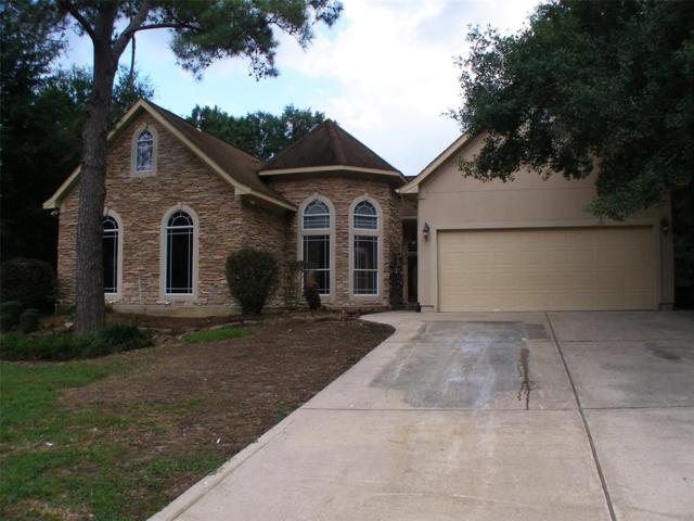 10715 Normont Drive, Houston, TX 77070 (MLS #91891088) :: The Heyl Group at Keller Williams
