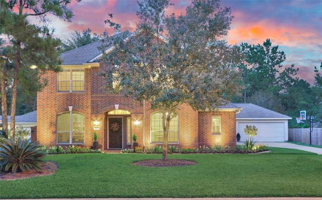 24914 Haverford Road, Spring, TX 77389 (MLS #91891745) :: The SOLD by George Team
