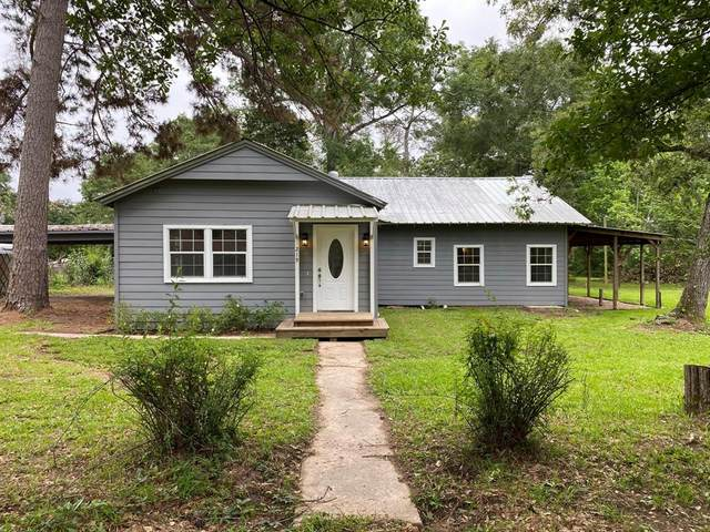 219 Bybee Drive, Conroe, TX 77301 (MLS #9189316) :: The Parodi Team at Realty Associates