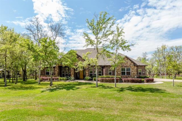 3307 Wellspring Lake Drive, Fulshear, TX 77441 (MLS #91894913) :: Fairwater Westmont Real Estate