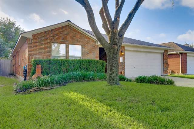 14610 Windwood Park Lane, Cypress, TX 77429 (MLS #91895048) :: The Bly Team