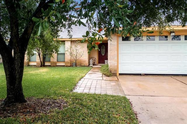 742 Sugar Hill Drive, La Porte, TX 77571 (MLS #91896764) :: The SOLD by George Team