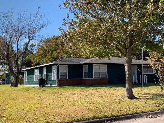 1601 14th Avenue N, Texas City, TX 77590 (MLS #91899609) :: Texas Home Shop Realty