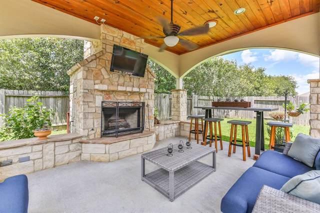 18334 N Elizabeth Shore Loop, Cypress, TX 77433 (MLS #91902140) :: Texas Home Shop Realty