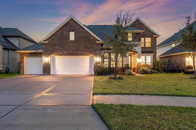 2118 Cranbrook Ridge Lane, Sugar Land, TX 77479 (MLS #9190383) :: Green Residential