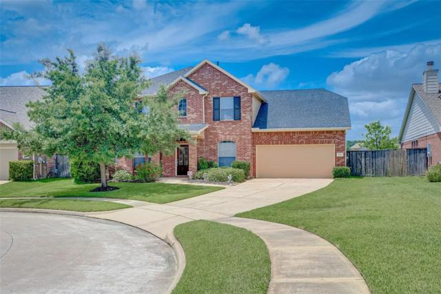 9402 Empress Crossing Drive, Spring, TX 77379 (MLS #91904350) :: Fine Living Group
