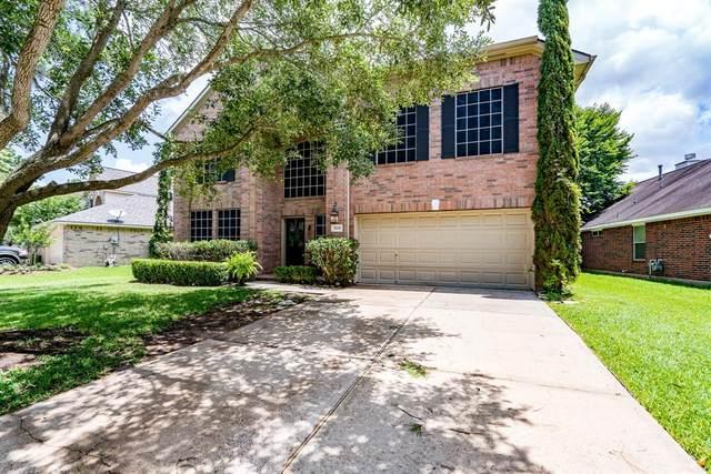 3231 Windemere Park Lane, Katy, TX 77494 (MLS #91905824) :: The Sansone Group